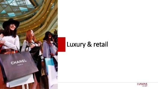52 Luxury & retail