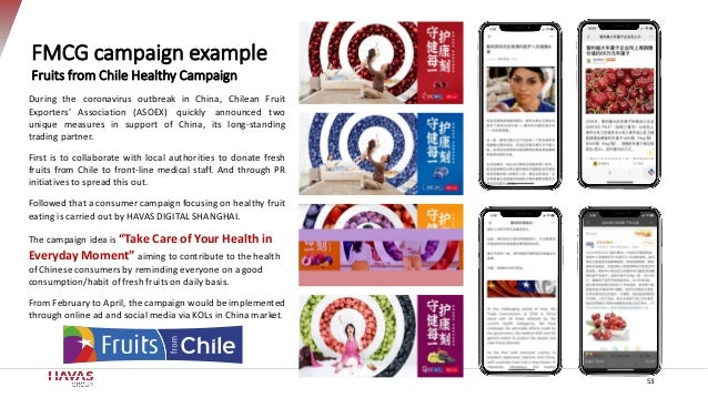 During the coronavirus outbreak in China, Chilean Fruit Exporters' Association (ASOEX) quickly announced two unique measur...
