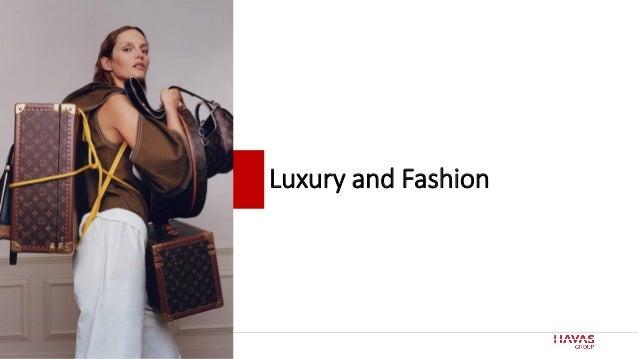 54 Luxury and Fashion