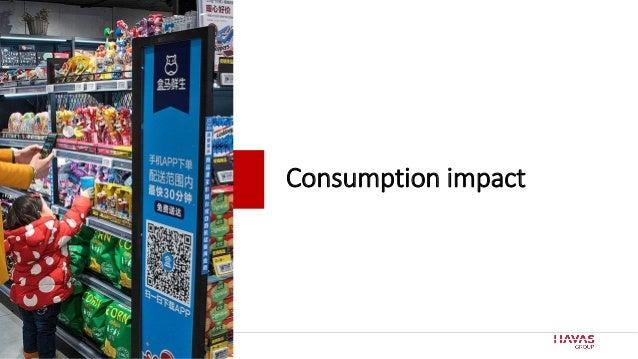 6 Consumption impact