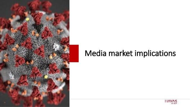 81 Media market implications