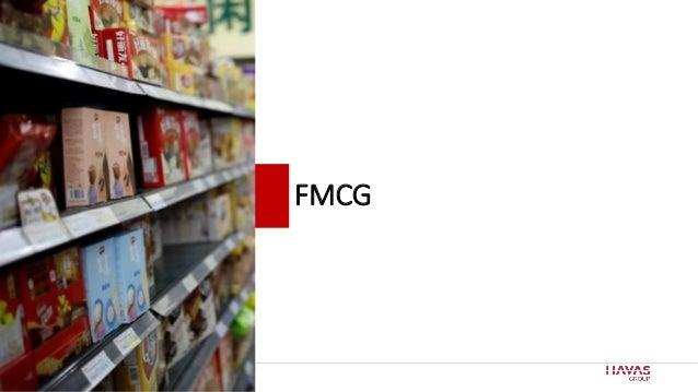 58 FMCG