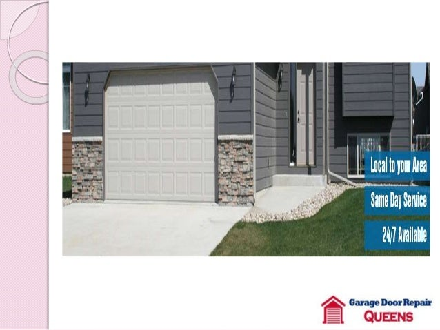 Have Double Garage Door For Your New Home