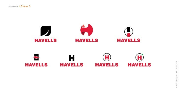 havells case Case analysis presents analyses of the  the current issue of vikalpa has published a case, havells india limited: managing  havells india limited: transition.