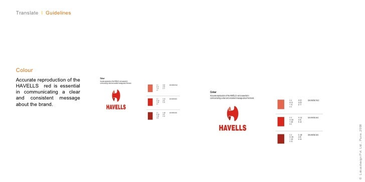 havells case Havells india has a fan manufacturing unit in haridwar that's spread over 10  acres  havells produces around 45 lakh fans a month with around 600 skus   home case study innovative barcoding saves havells millions.