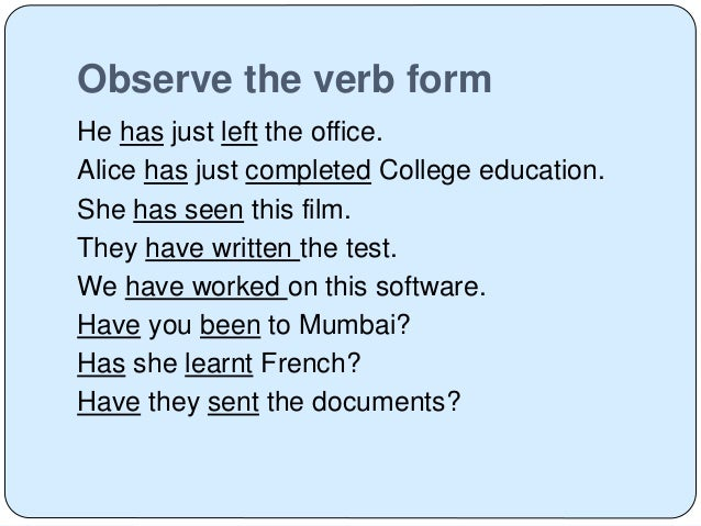 Have you ever used the present perfect tense by rajee for Bureau plural form
