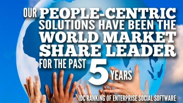 """IBM Social Business I Overview ems. .. s. ... .., .. Le:   I ~.  I '  I.  I' I .  _~ _ . .' - I"""" I U ' 'vs-v IIR)'', ';! Y..."""