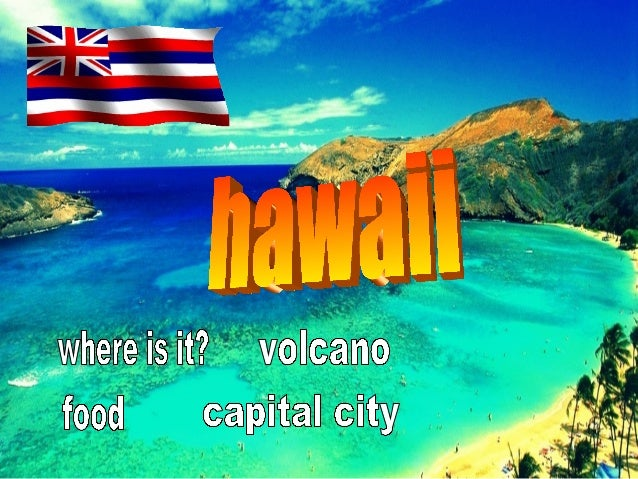 Hawaii is the 50th and most recent U.S. state to join the United States, having joined the Union on August 21, 1959. It is...
