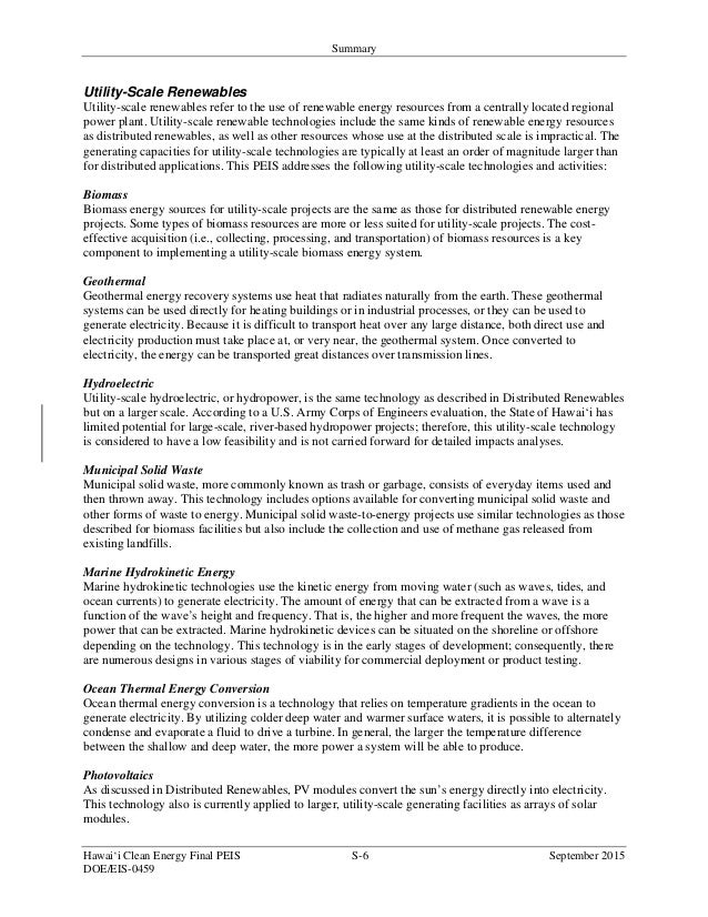 Fancy Hawaii Energy Resume Collection - Administrative Officer Cover ...