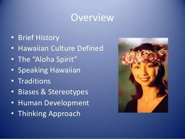 an overview of the cultivation of hemp in hawaii Marijuana production executive summary 1) (california, tennessee, kentucky, hawaii and washington) had marijuana.