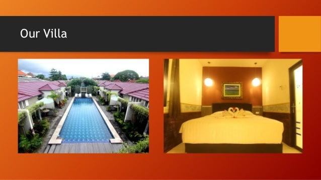Hawaii Bali Hotel Promotion Kit
