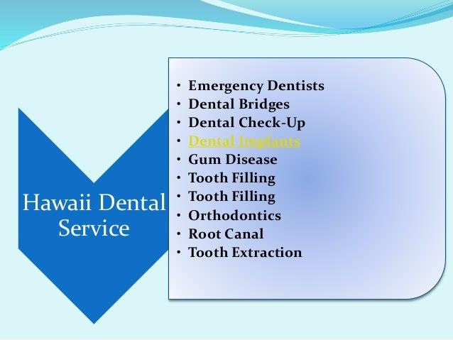 Family Dental Care Slide 2