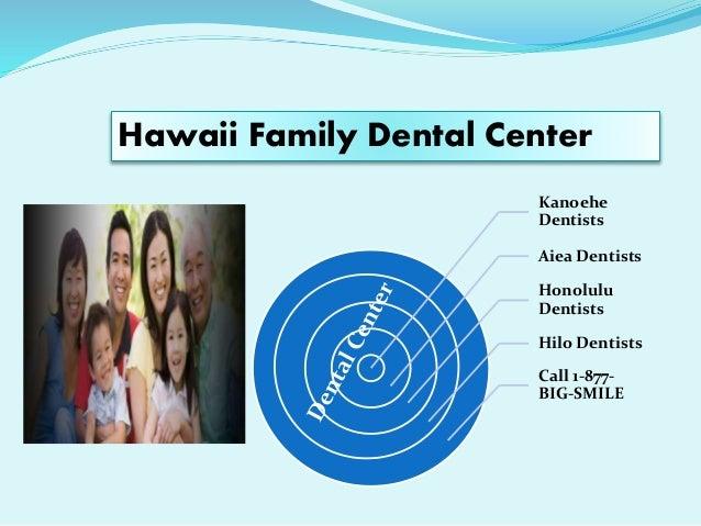 Family Dental Care Slide 3