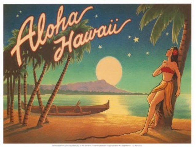 HAWAII (by rosario) Its the newest of the fifty states of the United States (from August 21 de1959) Its capital is Honol...
