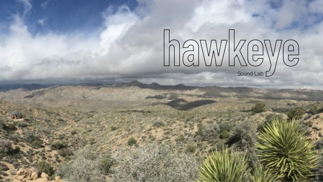 hawkeyeSound Lab