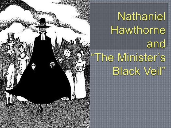 THE MINISTERS BLACK VEIL EPUB