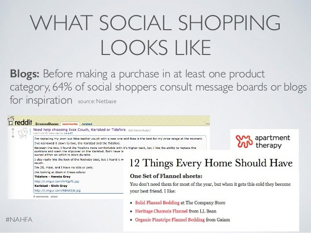 How Retailers Can Connect With Social Shoppers #HighPoint