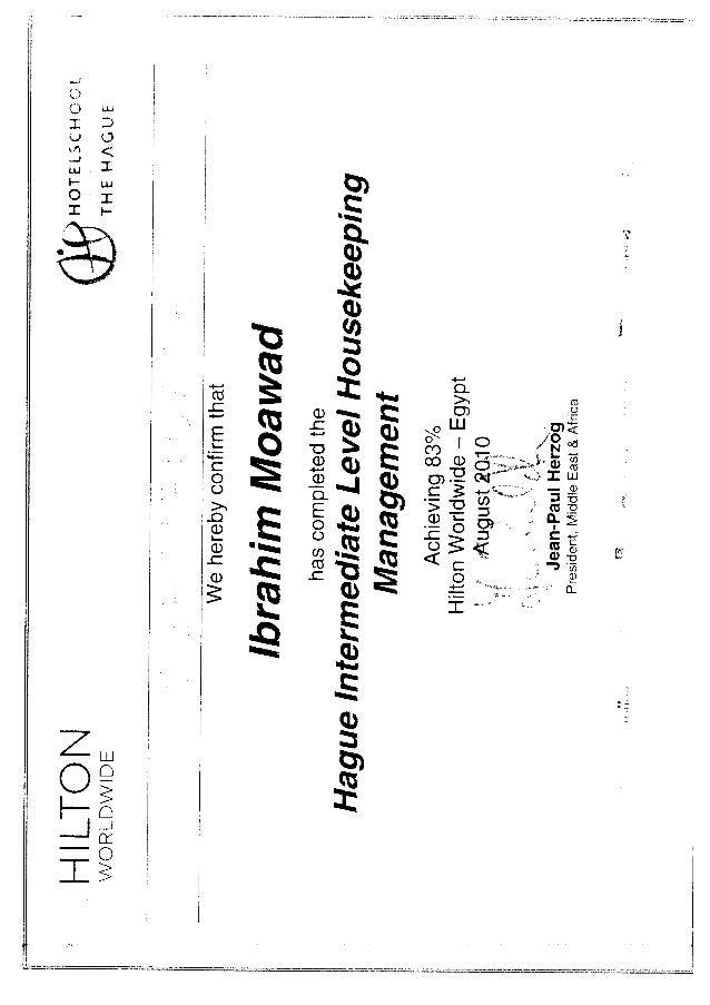 Hilton International Regional worldwide Training Slide 2
