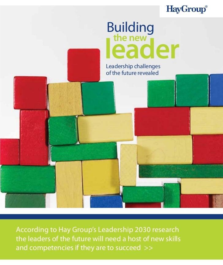 Building                              leader                                 the new                              Leadersh...