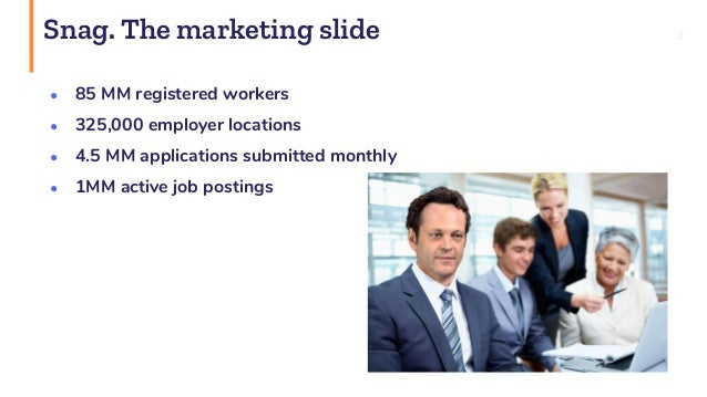 Haystack- Learning to rank in an hourly job market  Slide 2