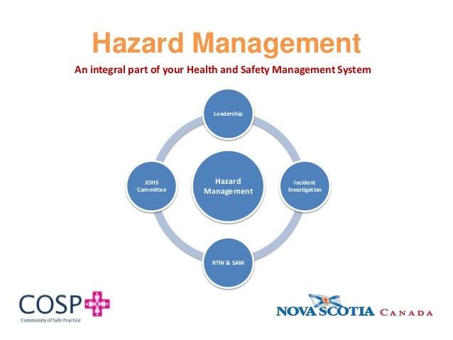 Hazard Management Services, Inc.