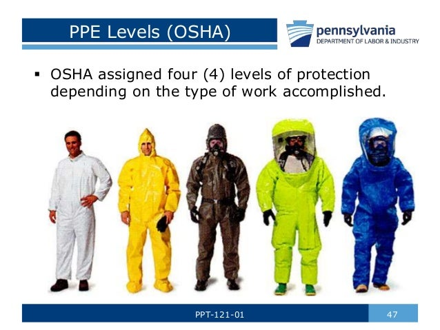 Hazardous materials ppe by paths 47 publicscrutiny Gallery