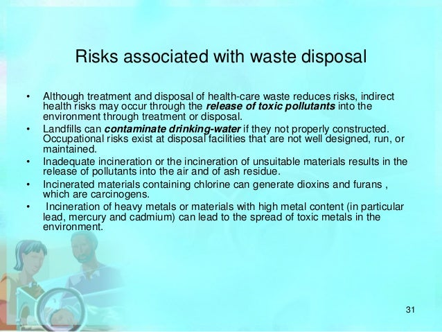 occupational health hazards among rag pickers Musculoskeletal disorders among municipal solid waste workers in india: a cross-sectional risk assessment endreddy manikanta reddy 1, sandul yasobant 2.