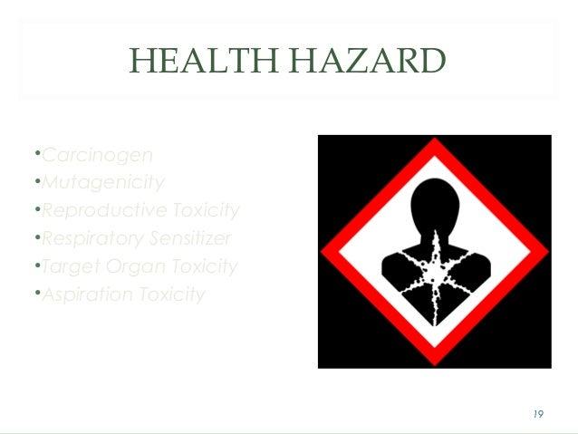 Hazard Communication Training By Maine Department Of Labor