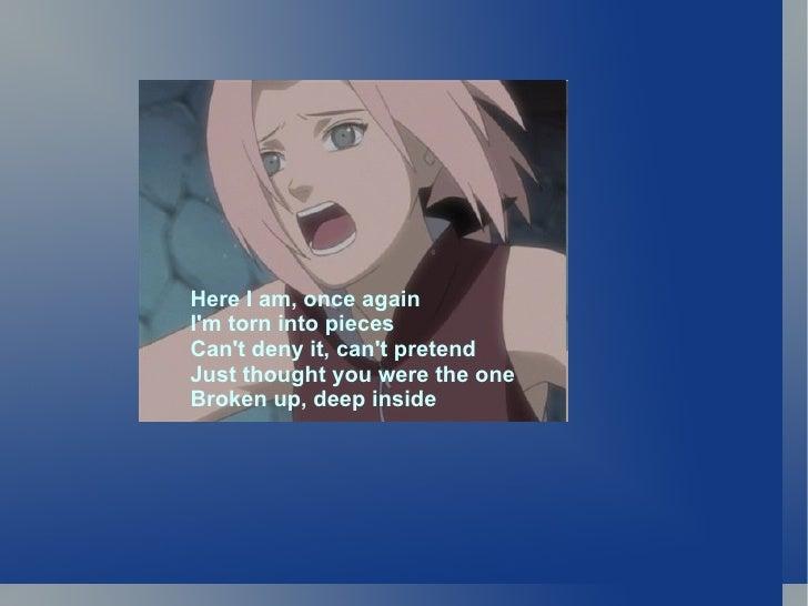 Hazel Eyes Naruto Version