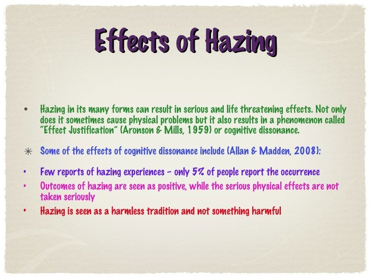 Let's play why is it hazing? | ihatetheusmc.
