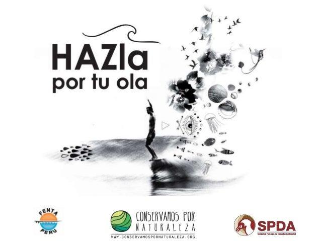 Ley N°27280: Ley de preservación de las rompientes apropiadas para la práctica deportiva La Herradura:Cabo Blanco: La Hist...