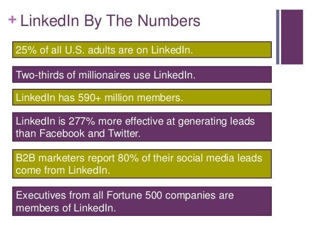 LinkedIn For Lawyers Slide 3
