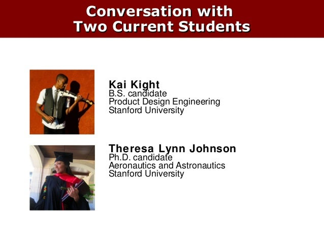 Q&A and Suggested Resources sen.stanford.edu stvp.stanford.edu epicenter.stanford.edu  Entrepreneurship: Its Role in Engin...