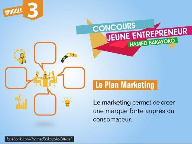 Le marketing propose une méthodologie et des outils pour permettre à une entreprise de mieux vendre ses produits au consom...