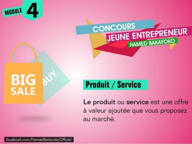 Après avoir conceptualisé votre idée et avoir eu une bonne connaissance du marché, vous avez défini la stratégie marketing...