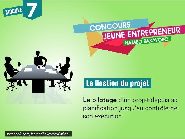 La gestion de projet est l'organisation d'un projet sur toutes les phases de son déroulement. Il est important de tenir co...