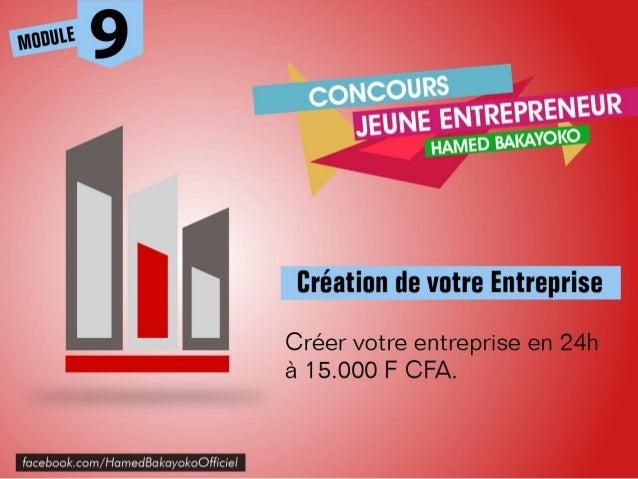 Le CEPICI (Centre de Promotion des Investissements en Côte d'Ivoire) a fortement amélioré le processus de création des ent...