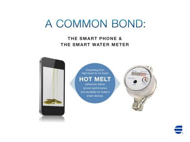 Hot Melt Adhesives Connecting Unlikely Electronics