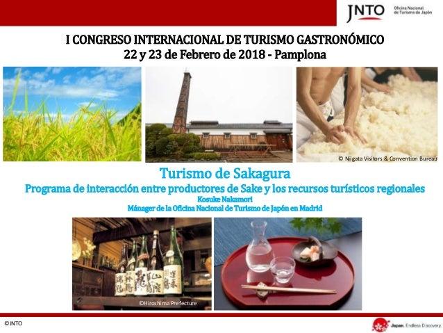 ©JNTO Turismo de Sakagura Programa de interacción entre productores de Sake y los recursos turísticos regionales Kosuke Na...