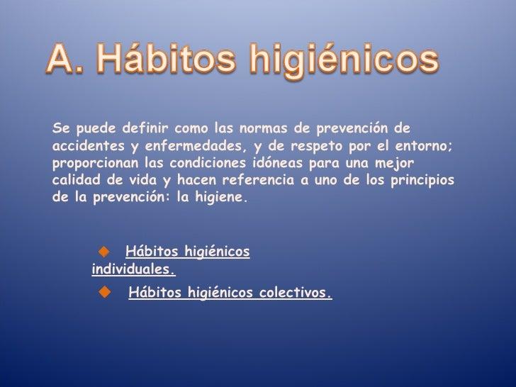 Hábitos saludables ef Slide 3