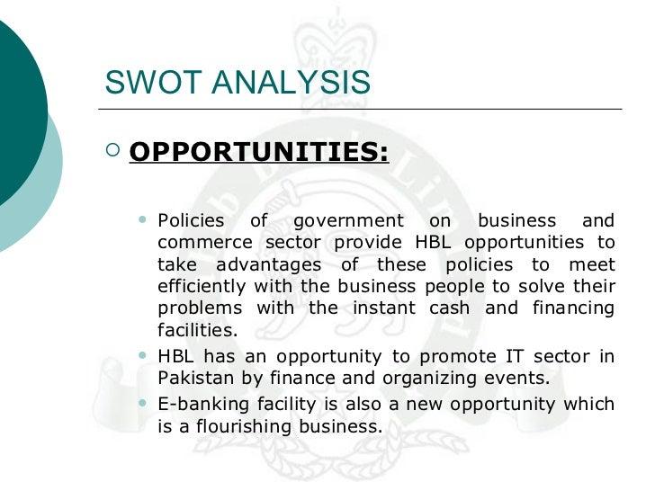 swot analysis of bank al habib