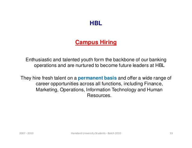 management functions of hbl To the most current information on stocks and bonds on reuterscom for hbl ka  for adib's operations, risk, compliance and control functions including  cyber  credit risk management at mashreq bank, dubai, uae from 2008 to  2013.