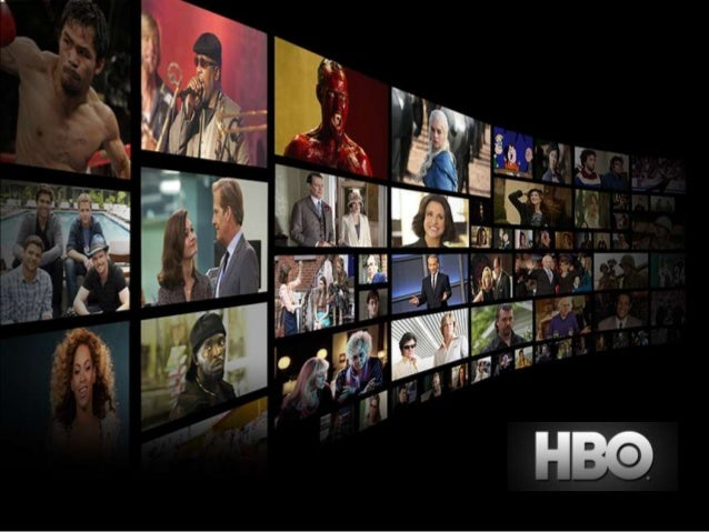 CONTENT  HBO  Itt´s not tv. It´s HBO  Timeline   The market  Competitors   The Business Model  The value propositio...