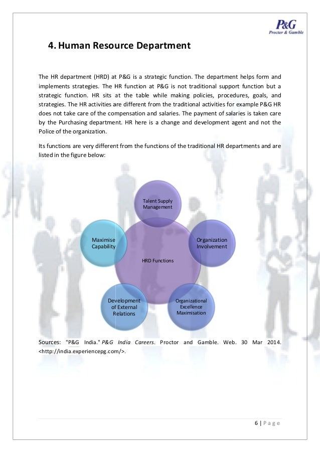 human resources at proctor and gamble essay Category: business title: proctor and gamble innovations  proctor & gamble  in singapore essay  human resources at proctor and gamble essay.