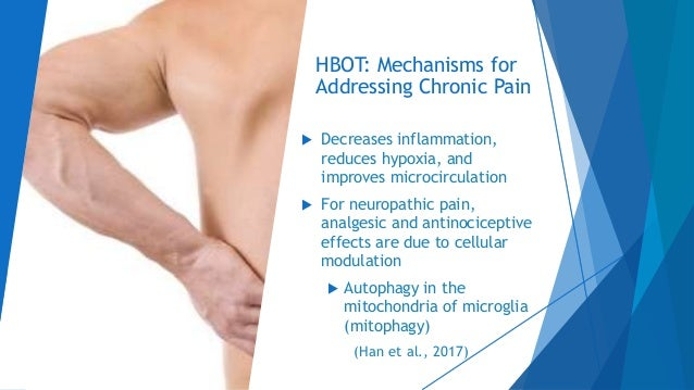 HBOT: an essential component for the regenerative treatment
