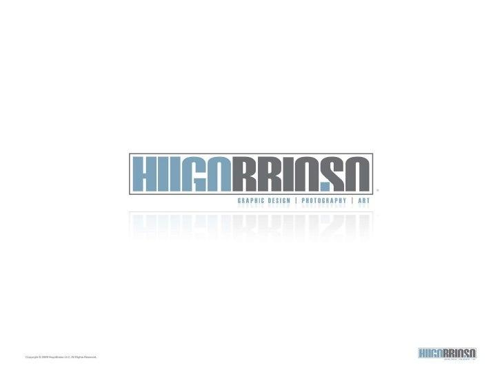 Hugo Brioso | Graphic Design | Photography | Art | Portfolio Presentation | White Background