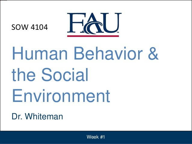human behaviour in the social environment The powerpoint ppt presentation: human behavior in the social environment: social constructionism is the property of its rightful owner do you have powerpoint slides to share if so, share your ppt presentation slides.
