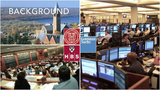 HBS Field Y: Fundraising 101 - Feb 2019 Slide 3