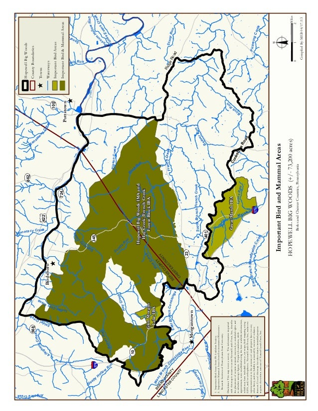 Potential Impacts of Pipeline Development on the Landscape