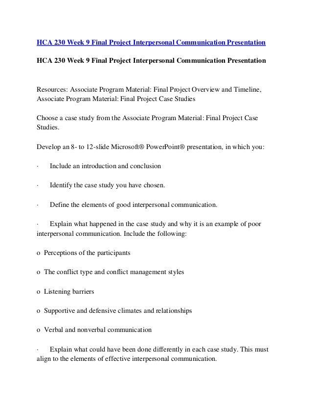 BCOM 475 Week 4 Team Assignment External Communication Strategy